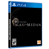 خرید بازی The Dark Pictures Man of Medan برای PS4