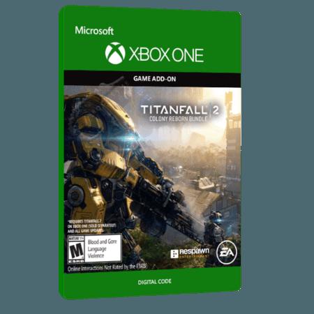 خرید بازی دیجیتال Titanfall 2 Colony Reborn Bundle