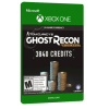 خرید بازی دیجیتال Tom Clancy's Ghost Recon Wildlands 3,840 Credits