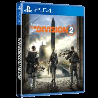 خرید بازی Tom Clancy's The Division 2 برای PS4
