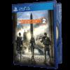 خرید بازی دست دوم و کارکرده Tom Clancy's The Division 2 برای PS4