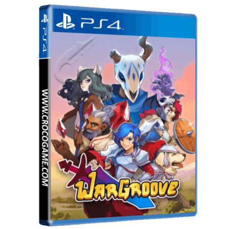 خرید بازی WarGroove برای PS4