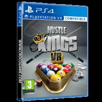خرید بازی Hustle Kings VR برای PS4