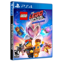 خرید بازی Lego Movie 2 برای PS4