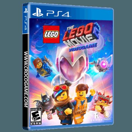 بازی The Lego Movie Videogame مخصوص PS4   The Lego Movie Videogame PS4 Game
