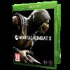 خرید بازی دست دوم و کارکرده Mortal Kombat X برای Xbox One
