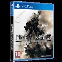 خرید بازی Nier:Automata Game Of The Yorha Edition برای PS4