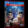 خرید بازی Yakuza Zero برای PS4