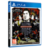 خرید بازی Sleeping Dogs Definitive Edition برای PS4