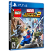 خرید بازی Lego Marvel Super Heroes 2 برای PS4