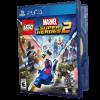 خرید بازی دست دوم و کارکرده Lego Marvel Super Heroes 2 برای PS4