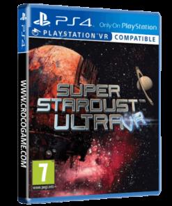 خرید بازی Super Stardust Ultra VR برای PS4