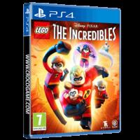 خرید بازی Lego The Incredibles برای PS4