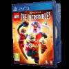 خرید بازی دست دوم و کارکرده Lego The Incredibles برای PS4