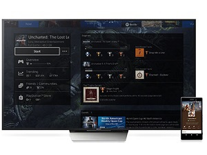 اپلیکیشن PlayStation