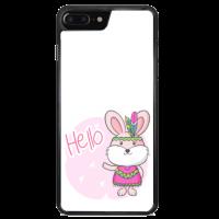 خرید قاب موبایل طرح خرگوش