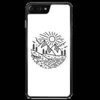 خرید قاب موبایل طرح طبیعت