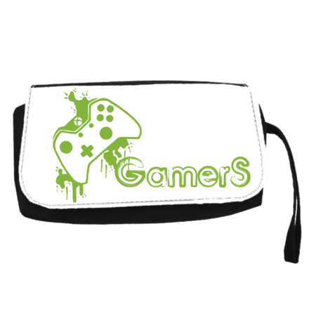 خرید جامدادی طرح گیمرز