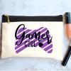خرید کیف لوازم آرایش طرح گیمر گرل 2