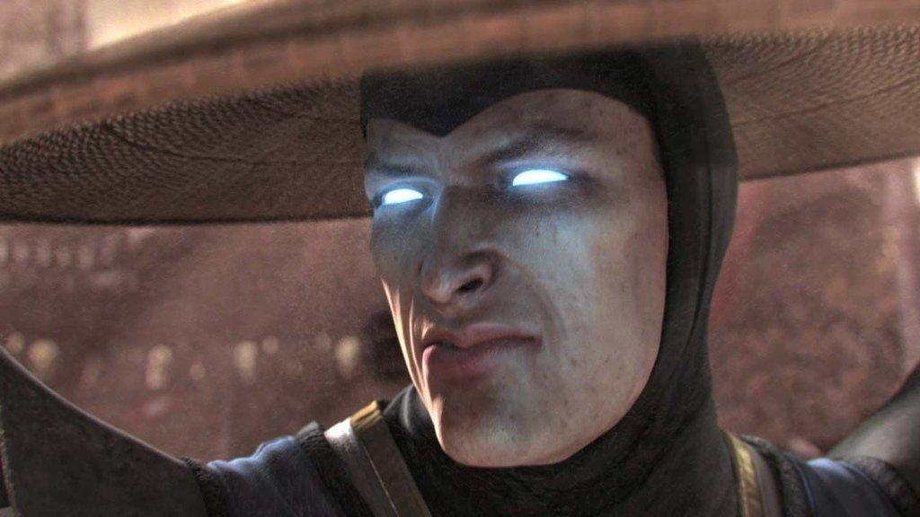 بازی Mortal Kombat
