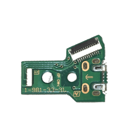 خرید کیت شارژر دسته PS4 کد FJDS-040