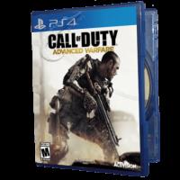 خرید بازی دست دوم و کارکرده Call Of Duty Advanced Warfare برای PS4
