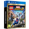 خرید بازی Lego Marvel Super Heroes 2 Deluxe Edition برای PS4
