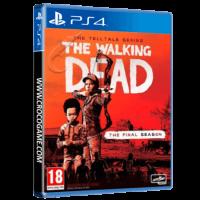 خرید بازی The Walking Dead The Final Season برای PS4