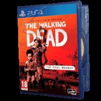 خرید بازی دست دوم و کارکرده The Walking Dead The Final Season برای PS4