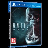 خرید بازی Until Dawn برای PS4