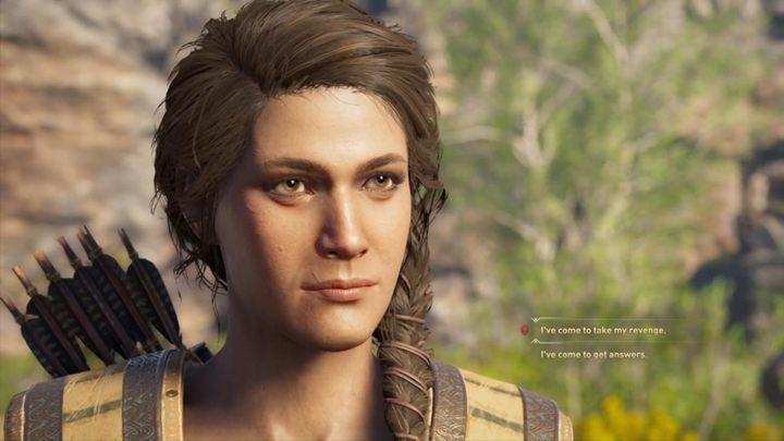 بازی Assassins Creed Odyssey
