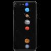 خرید قاب موبایل طرح سیارات منظومه شمسی