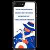 خرید قاب موبایل طرح جملات کوتاه از هانس کریستین اندرسن