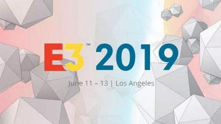 کنفرانس E3 2019