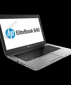 خرید لپ تاپ دست دوم و کارکرده HP مدل EliteBook 840 G2(Core i5 5300U)