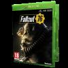 خرید بازی دست دوم و کارکرده Fallout 76 برای Xbox One