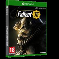 خرید بازی Fallout 76 برای Xbox One