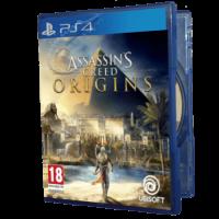 خرید بازی دست دوم و کارکرده Assassins Creed Origins برای PS4