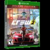 خرید بازی The Crew 2 Deluxe Edition برای Xbox One