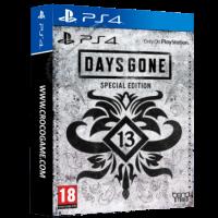 خرید بازی Days Gone Special Edition برای PS4