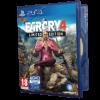 خرید بازی دست دوم و کارکرده Far Cry 4 Limited Edition برای PS4