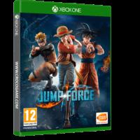 خرید بازی Jump Force برای Xbox One