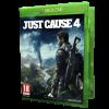 خرید بازی دست دوم و کارکرده Just Cause 4 برای Xbox One