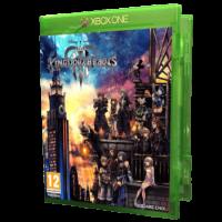 خرید بازی دست دوم و کارکرده Kingdom Hearts 3 برای Xbox One