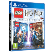 خرید بازی LEGO Harry Potter Collection برای PS4