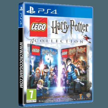 خرید بازی LEGO Harry Potter Collection برای PS4