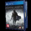 خرید بازی دست دوم و کارکرده Middle Earth Shadow of Mordor برای PS4