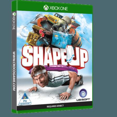 خرید بازی Shape Up برای Xbox One