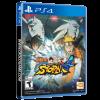 خرید بازی 4 Naruto Shippuden Ultimate Ninja Storm برای PS4