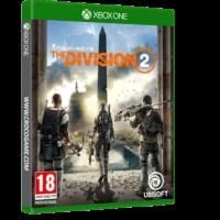 خرید بازی Tom Clancys The Division 2 برای Xbox One